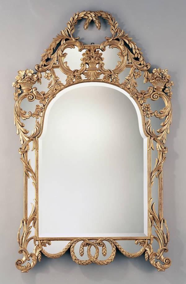 RG-1029 Neoclassical Mirror