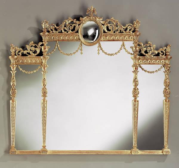RG-1052 English Mirror