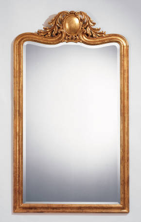 RG-1192 Louis Phillip Mirror