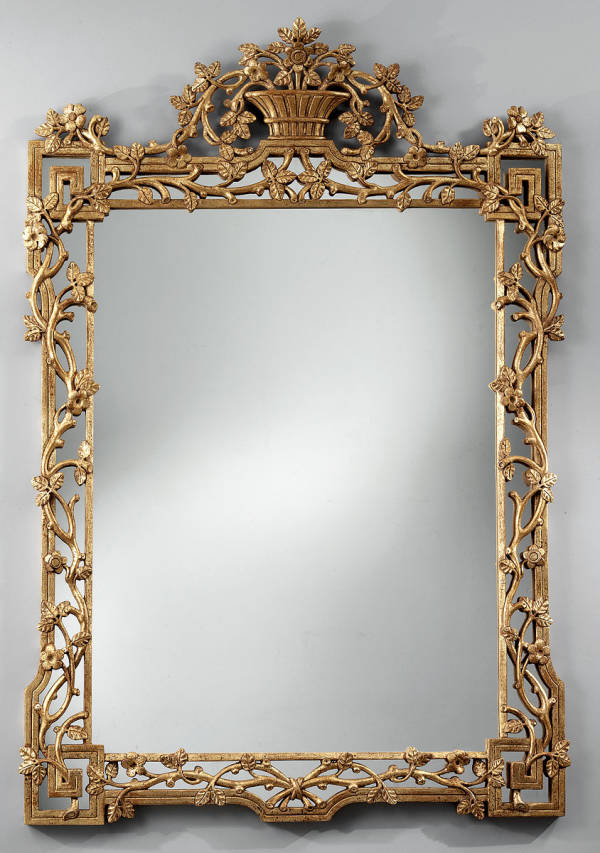 RG-1201 Piedmont Mirror
