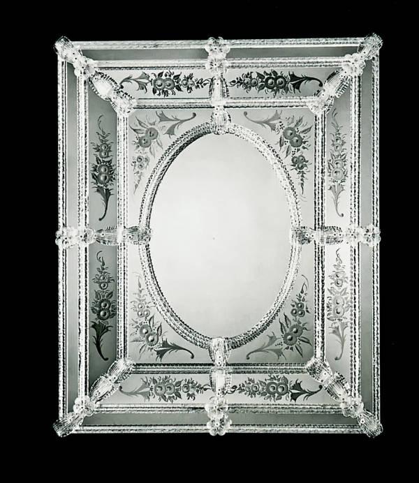 AV-3012 Venetian Mirror