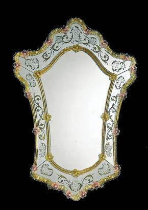 AV-4071 Venetian Mirror