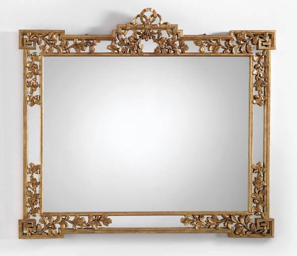 RG-550-T Horizontal Mirror