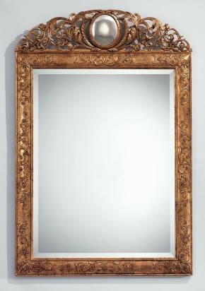 RG-670 English Mirror