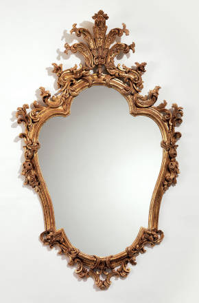 RG-750 French Mirror