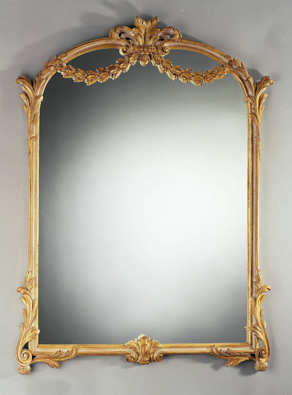 RG-877-S French Mirror
