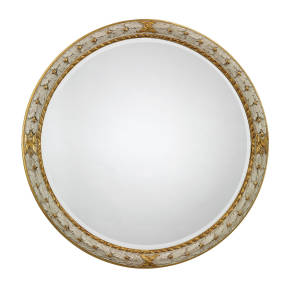 RG-356 Round Mirror