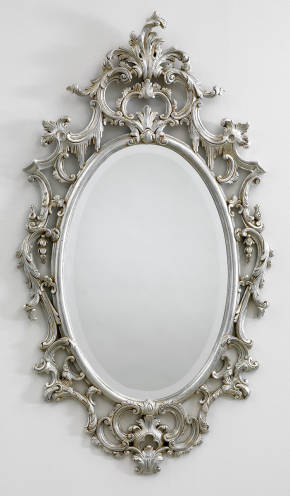 RG-367 Chippendale Mirror