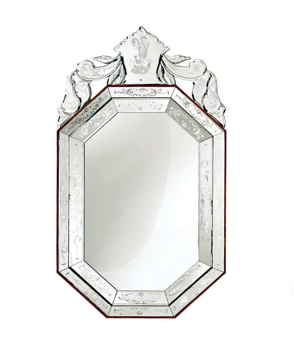 AV-M35/S Venetian Mirror