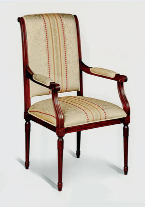 VG-713-P Arm Chair