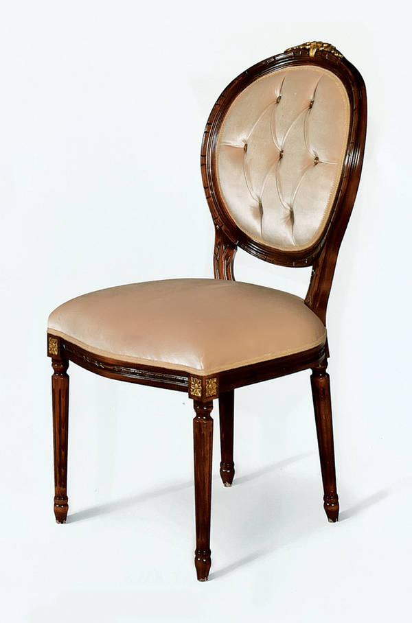 VG-784-S-INT Side Chair