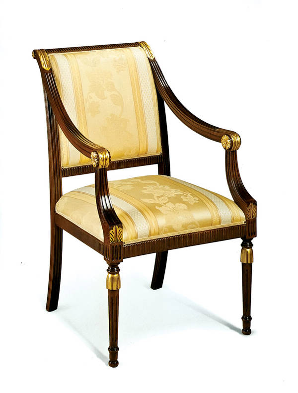 VG-841-P Arm Chair