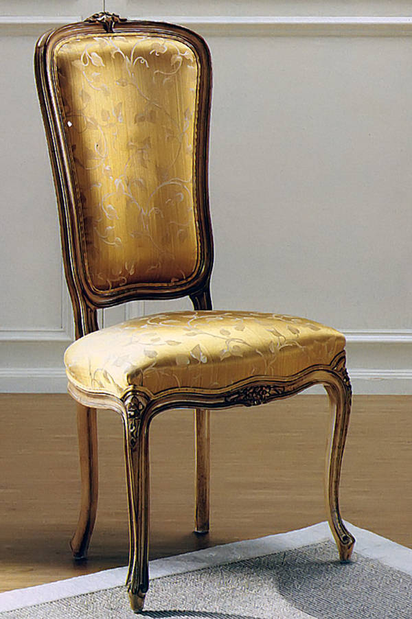 AC-2330 Side Chair