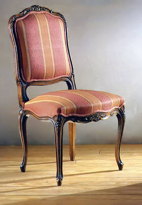 AC-5-S Side Chair