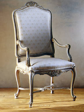AC-7033 Arm Chair