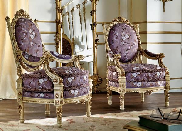 GL-1422-P Arm Chair