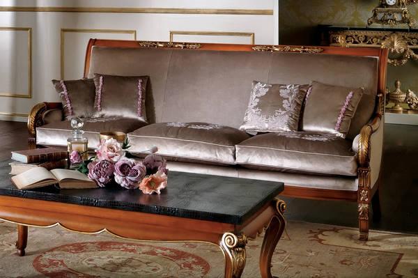 GL-1475-D-3 Sofa