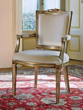 GL-523-P Arm Chair