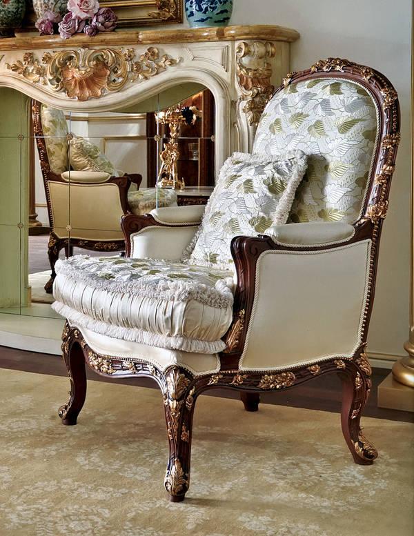 GL-1681-P Arm Chair