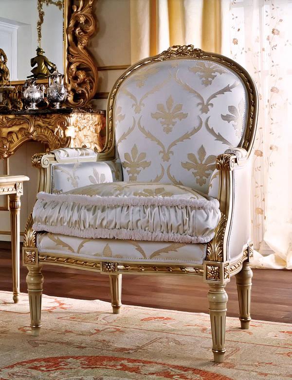 GL-703-P Arm Chair
