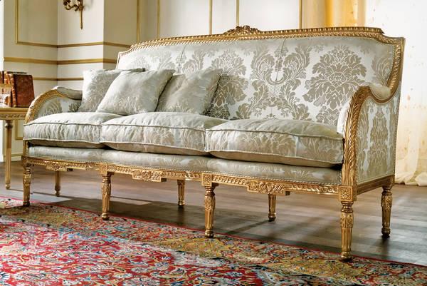 GL-1725-D-3 Sofa