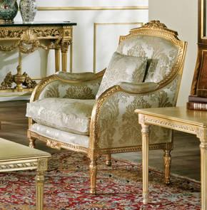 GL-1725-P Arm Chair