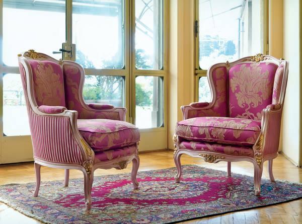 GL-750-P Arm Chair