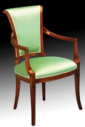 GL-361-P Arm Chair
