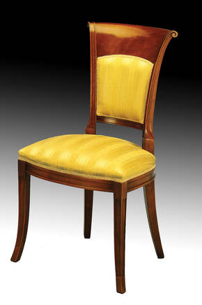 GL-362-S Side Chair