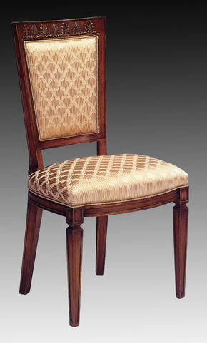 GL-590-S Side Chair