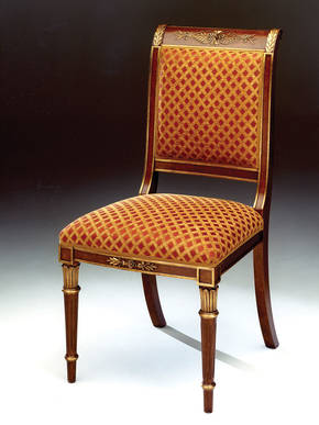 GL-601-S Side Chair