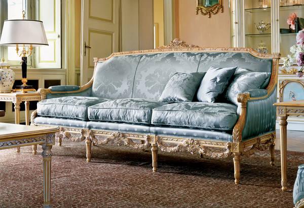 GL-1747-D-3 Sofa
