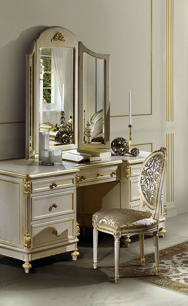 AC-11026 Dressing Table
