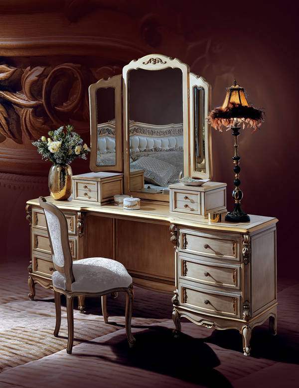 AC-11035 Dressing Table