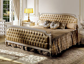 AC-701-21 King Size Bed