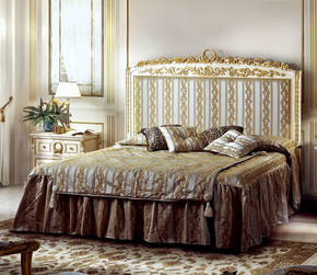 AC-7074-T21 King Size Upholstered Headboard Only