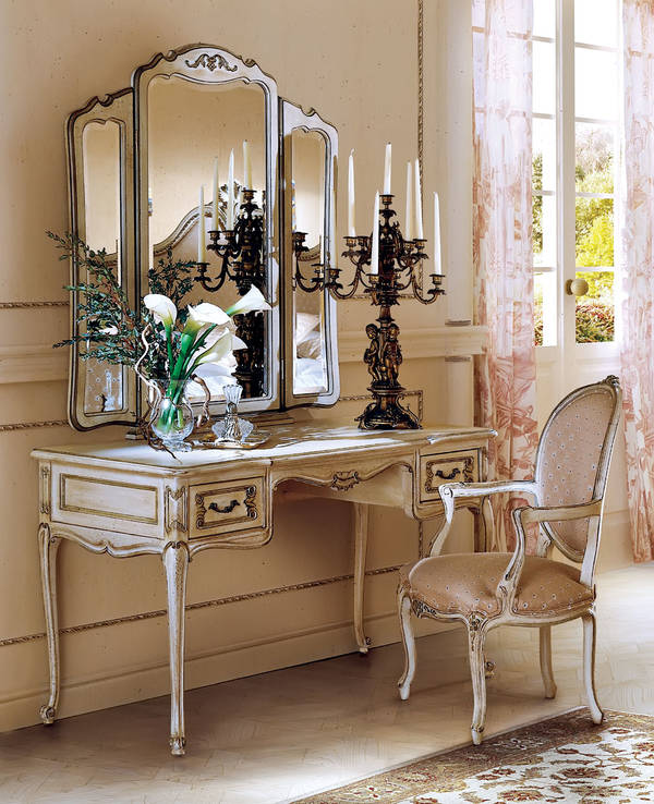 AC-9635 Dressing Table