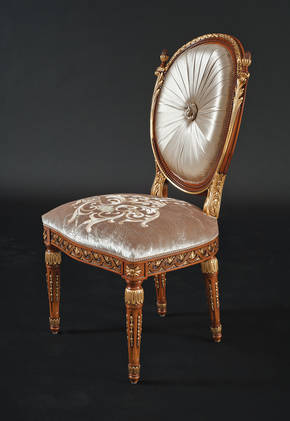 GL-1768-S Side Chair