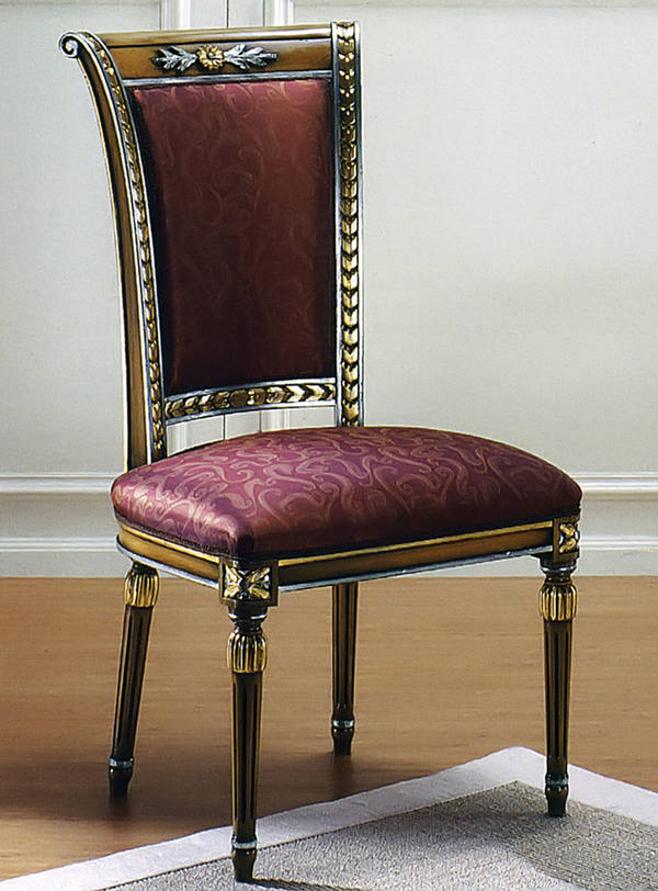 GL-593-S Side Chair