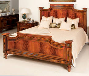 GV-682 Eastern King Size Bed