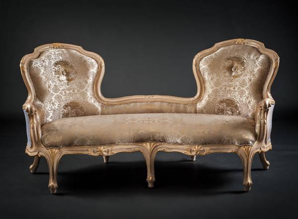 RG-1291 Sofa