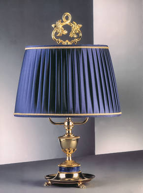 LD-ALTEA Bronze Table Lamp