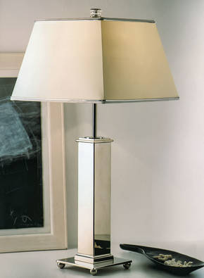 LD-ANDROMEDA Contemporary Table Lamp