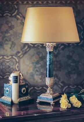 LD-GALATEA-M Marble Table Lamp