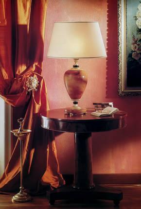 LD-TEA Marble Table Lamp