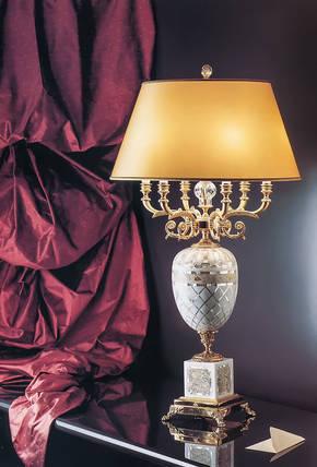 LD-ULMUS Mosaic Table Lamp