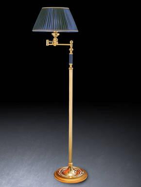 LD-STELO ANGELO S70 Bronze Floor Lamp