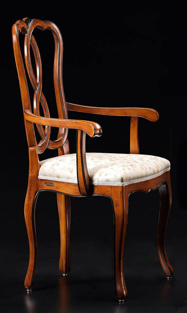 FM-988-CB Arm Chair