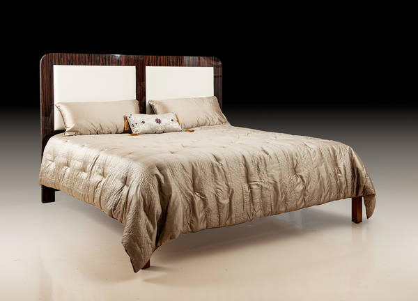 GO-300 Contemporary Bed