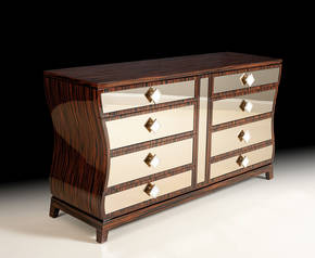 GO-301 Chest of Drawers
